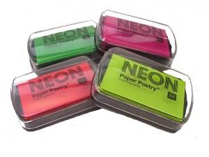 57314-Stempelkissen-Neon-komplett